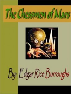 Baixar Chessmen of mars, the pdf, epub, eBook