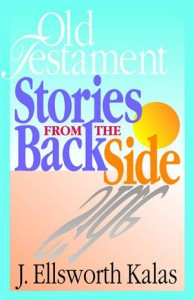 Baixar Old testament stories from the back side pdf, epub, eBook