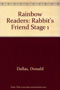 Baixar Rabitt's friends stage 1 pdf, epub, ebook