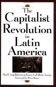 Baixar Capitalist revolution in latin america, the pdf, epub, eBook