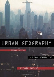 Baixar Urban geography pdf, epub, eBook