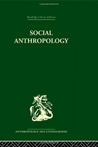 Baixar Social anthropology pdf, epub, eBook