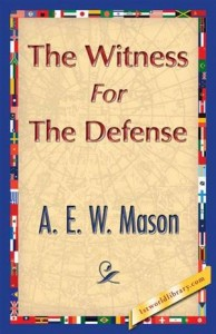 Baixar Witness for the defense, the pdf, epub, eBook