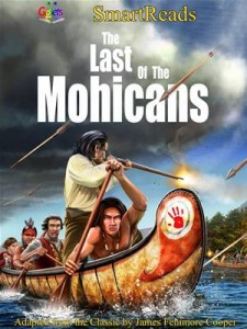 Baixar Smartreads the last of the mohicans pdf, epub, eBook