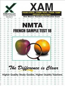Baixar Nmta french sample test 18 pdf, epub, eBook