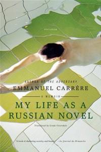 Baixar My life as a russian novel pdf, epub, eBook