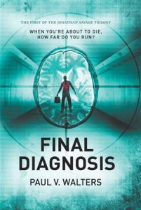 Baixar Final diagnosis pdf, epub, eBook