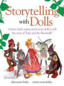 Baixar Storytelling with dolls: meet in the middle pdf, epub, eBook