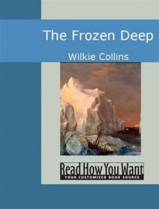 Baixar Frozen deep, the pdf, epub, eBook