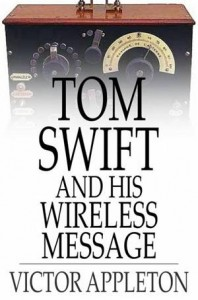 Baixar Tom swift and his wireless message pdf, epub, eBook