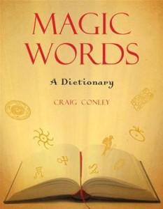 Baixar Magic words: a dictionary pdf, epub, eBook