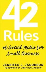 Baixar 42 rules of social media for small business pdf, epub, ebook