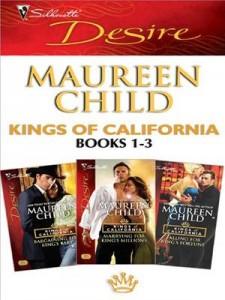 Baixar Kings of california books 1-3 pdf, epub, eBook