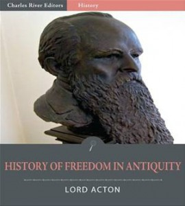 Baixar History of freedom in antiquity, the pdf, epub, eBook