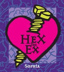 Baixar Hex the ex pdf, epub, eBook