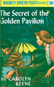 Baixar Nancy drew 36: the secret of the golden pavillion pdf, epub, eBook