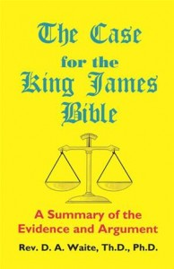 Baixar Case for the king james bible, a summary of pdf, epub, eBook