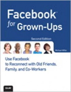 Baixar Facebook for grown-ups pdf, epub, eBook
