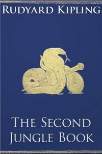 Baixar Second jungle book, the pdf, epub, eBook