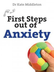 Baixar First steps out of anxiety pdf, epub, eBook