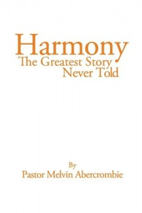 Baixar Harmony the greatest story never told pdf, epub, eBook