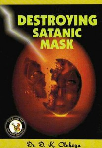 Baixar Destroying satanic mask pdf, epub, eBook