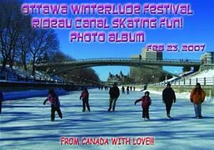 Baixar Ottawa winterlude festival – rideau canal pdf, epub, eBook