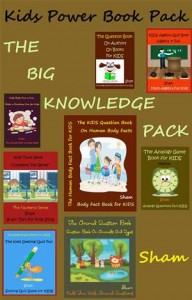 Baixar Kids power book pack: the big knowledge pack pdf, epub, eBook