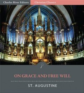 Baixar On grace and free will pdf, epub, eBook