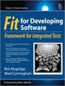 Baixar Fit for developing software pdf, epub, eBook