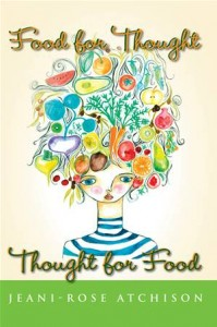 Baixar Food for thought – thought for food pdf, epub, eBook