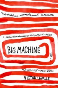 Baixar Big machine pdf, epub, ebook