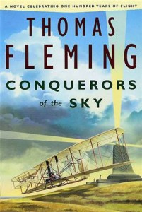Baixar Conquerors of the sky pdf, epub, eBook
