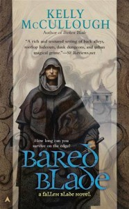 Baixar Bared blade pdf, epub, eBook
