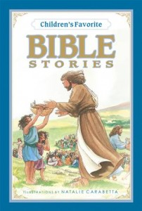 Baixar Children's favorite bible stories pdf, epub, eBook