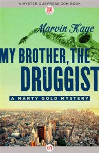 Baixar My brother, the druggist pdf, epub, ebook