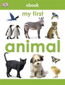 Baixar My first animal pdf, epub, eBook