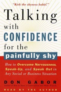 Baixar Talking with confidence for the painfully shy pdf, epub, eBook