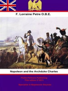 Baixar Napoleon and the archduke charles pdf, epub, ebook