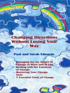 Baixar Changing directions without losing your way pdf, epub, eBook
