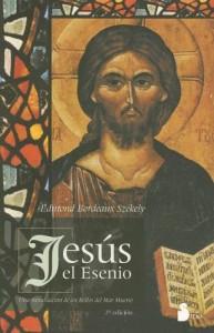 Baixar Jesus el esenio pdf, epub, ebook
