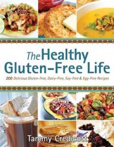 Baixar Healthy gluten-free life: 200 delicious pdf, epub, ebook