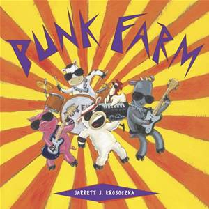 Baixar Punk farm pdf, epub, eBook