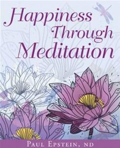 Baixar Happiness through meditation pdf, epub, eBook