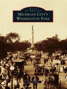 Baixar Michigan city's washington park pdf, epub, eBook