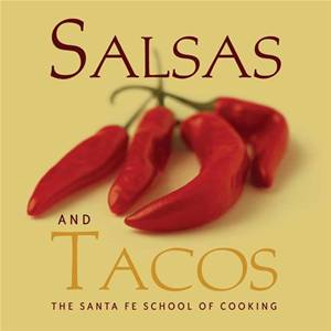 Baixar Salsas and tacos pdf, epub, ebook