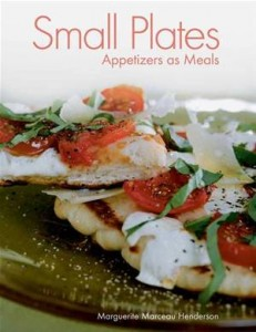 Baixar Small plates pdf, epub, ebook