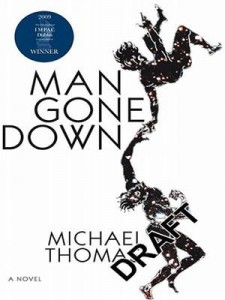 Baixar Man gone down pdf, epub, ebook