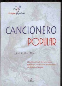 Baixar Cancionero popular pdf, epub, eBook
