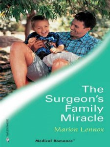 Baixar Surgeon's family miracle, the pdf, epub, eBook